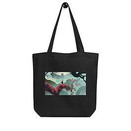 """Tote bag """"Sekiro"""" by """"Anatofinnstark"""""""