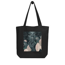 """Tote bag """"Rapt"""" by """"Escume"""""""