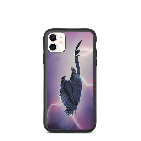 """iPhone case """"Zephyr"""" by Astralseed"""