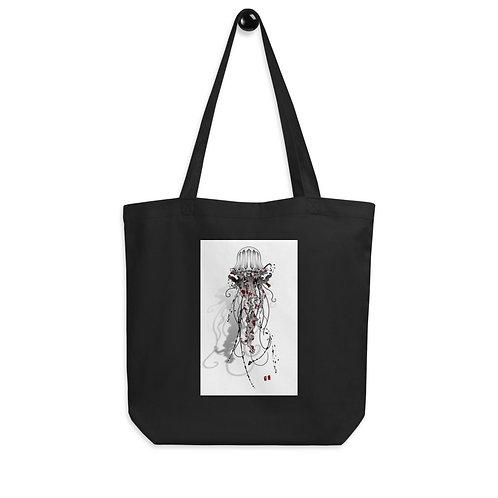 """Tote bag """"medusaforprintcanvas"""" by """"remiismeltingdots"""""""
