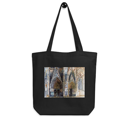"""Tote bag """"Koin Cathedral"""" by """"Takmaj"""""""
