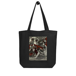 """Tote bag """"Hexennaught"""" by """"AbigailLarson"""""""