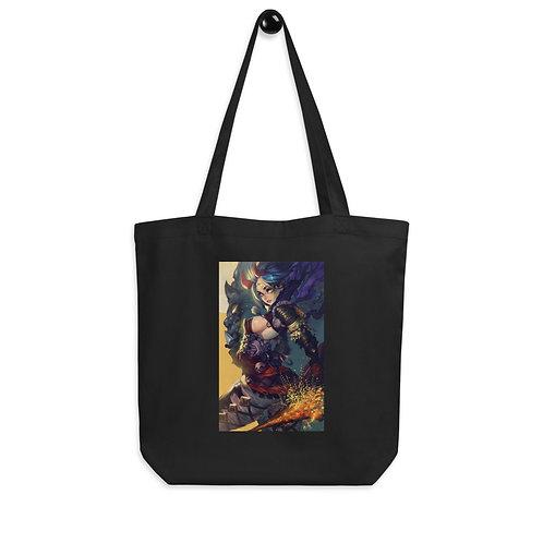 """Tote bag """"Hornette"""" by """"Elsevilla"""""""