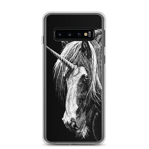 """Samsung Case """"Unicorn"""" by Beckykidus"""