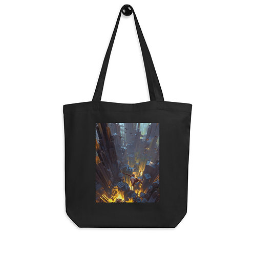 """Tote bag """"Beyond Recall"""" by """"thebakaarts"""""""