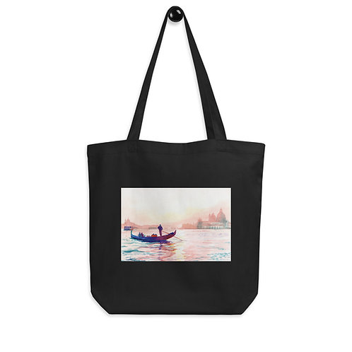 """Tote bag """"Canale Grande Vinezia"""" by """"Takmaj"""""""