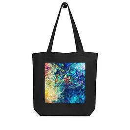 """Tote bag """"My Indigo"""" by Solar-sea"""