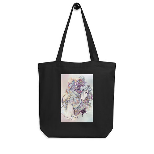 """Tote bag """"Capricorn"""" by """"Hellobaby"""""""