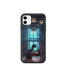 """iPhone case """"Mother"""" by Dark-indigo"""