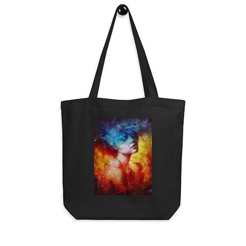 "Tote bag ""Revelation"" by ""Aegis-Illustration"""
