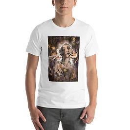 "T-Shirt ""The Ghost Inside"" by Bikangarts"