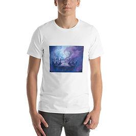 "T-Shirt ""Crescent Tree"" by Ashnoalice"