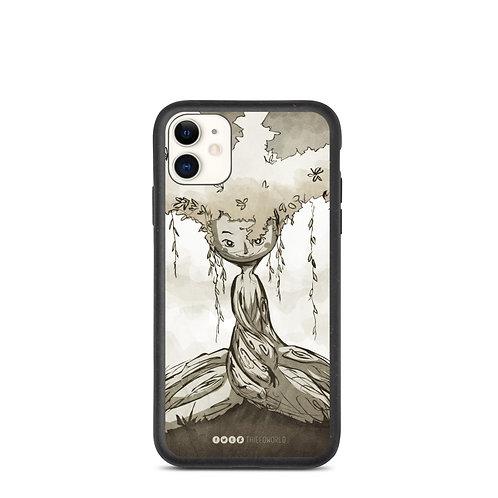 "iPhone case ""Negdje"" by Thiefoworld"