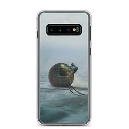 """Samsung Case """"Death Stranding"""" by Dark-indigo"""