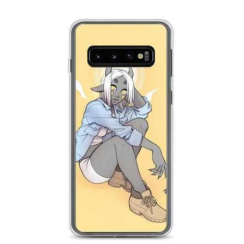 """Samsung Case """"Xi-Fly"""" by Vashperado"""