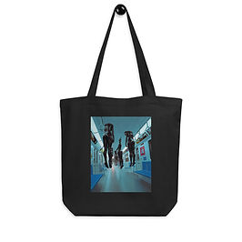 "Tote bag ""Purgatory"" by ""thebakaarts"""