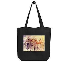 "Tote bag ""Venezia"" by ""Takmaj"""
