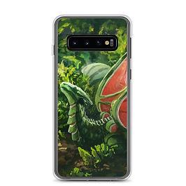"Samsung Case ""Fruit"" by Hymnodi"