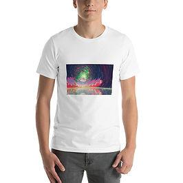 "T-Shirt ""Rewrite the Sky"" by Ashnoalice"