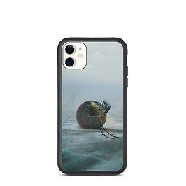"""iPhone case """"Death Stranding"""" by Dark-indigo"""