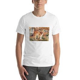 """T-Shirt """"Little Miss Sunshine"""" by Beckykidus"""
