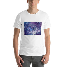 """T-Shirt """"Zoom Zoom"""" by Astralseed"""