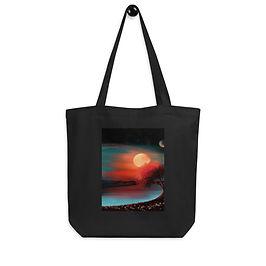 "Tote bag ""Like a Dream"" by Saddielynn"