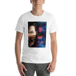"T-Shirt ""Deep"" by Bikangarts"