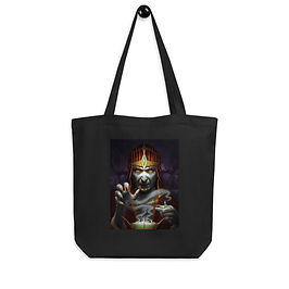 """Tote bag """"Raising the Day"""" by """"JeffLeeJohnson"""""""