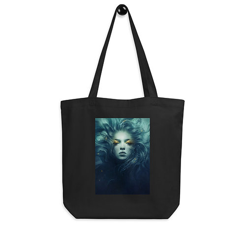 """Tote bag """"Ink"""" by """"Escume"""""""