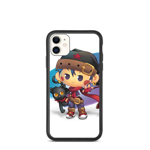 """iPhone case """"The Thief"""" by Thiefoworld"""