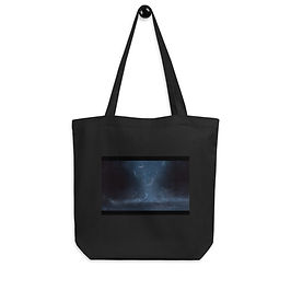 "Tote bag ""Final"" by Dark-indigo"