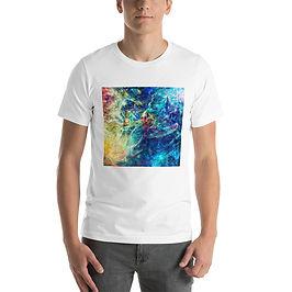"""T-Shirt """"My Indigo"""" by Solar-sea"""