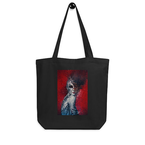 """Tote bag """"Indifference"""" by """"Aegis-Illustration"""""""