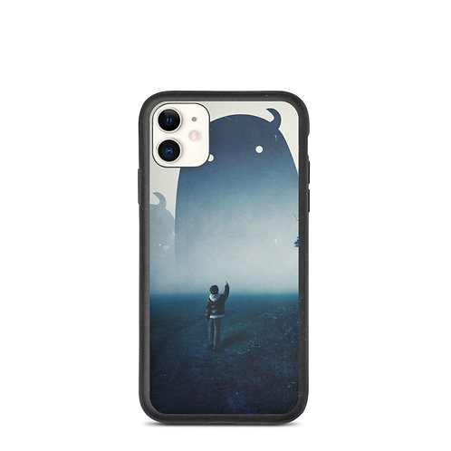 """iPhone case """"The Family"""" by Hotamr"""