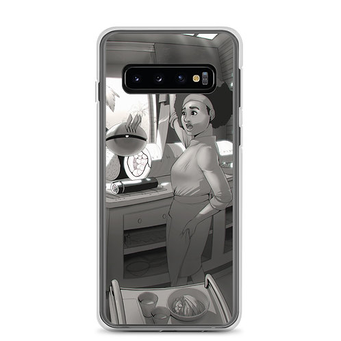 """Samsung Case """"Super Sushi 1"""" by Ccayco"""