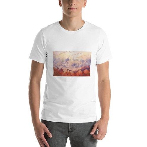 "T-Shirt ""Last Dungeon"" by Ashnoalice"