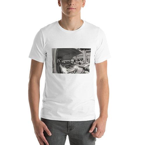 "T-Shirt ""Underground"" by Ccayco"