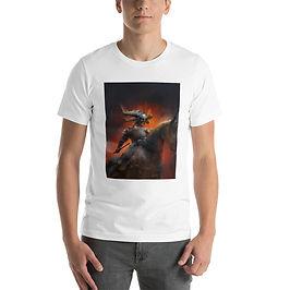 """T-Shirt """"Hate"""" by Dark-indigo"""