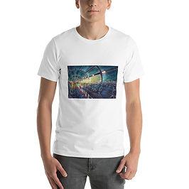 "T-Shirt ""Little Garden"" by Ashnoalice"