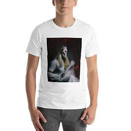 """T-Shirt """"Demeter"""" by Dark-indigo"""