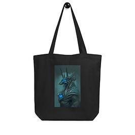 """Tote bag """"Anubis"""" by """"el-grimlock"""""""