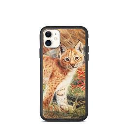 "iPhone case ""Little Miss Sunshine"" by Beckykidus"