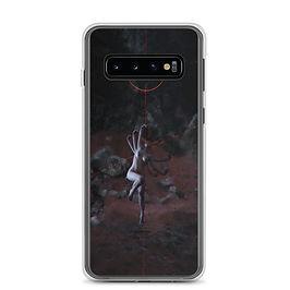 """Samsung Case """"Lilith 34:14"""" by Dark-indigo"""