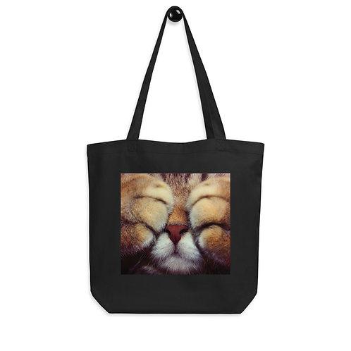 "Tote bag ""Shy"" by ""ElenaDudina"""