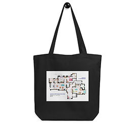 """Tote bag """"Will and Grace"""" by """"NikNeuk"""""""