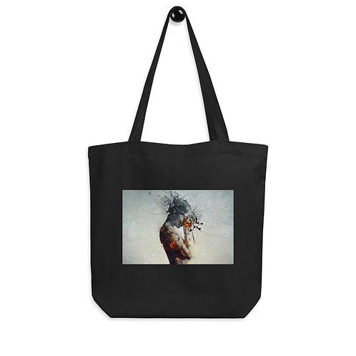 "Tote bag ""Deliberation"" by ""Aegis-Illustration"""