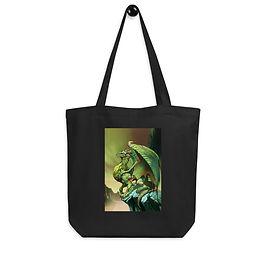 """Tote bag """"Esmeralda"""" by """"el-grimlock"""""""
