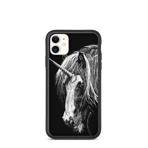 "iPhone case ""Unicorn"" by Beckykidus"