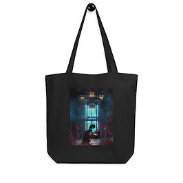 """Tote bag """"Mother"""" by Dark-indigo"""